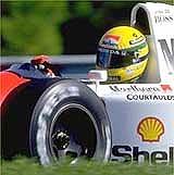 Senna 91