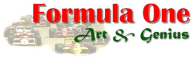 Formula One Art & Genius