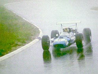 German GP 1968