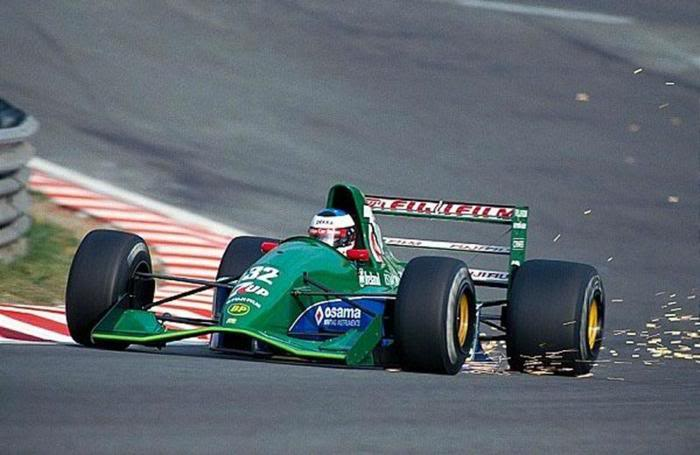Schumacher 1991