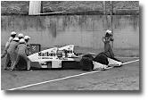 Senna & Prost 89
