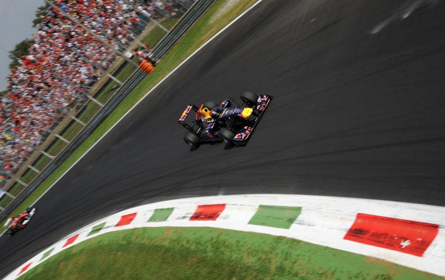 Monza 2011