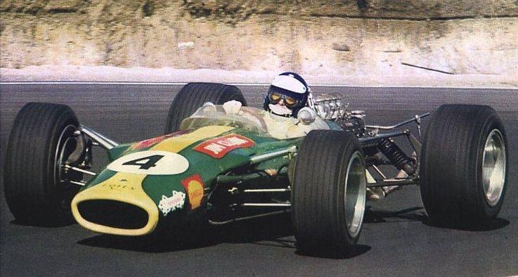 Kayalami 1968
