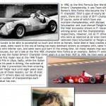 5 Most Feared F1 Drivers In History
