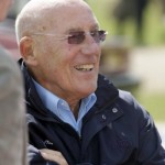 "Schumacher ""Past It"" Says Stirling Moss"