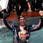 Red Bull Considers Name Sale