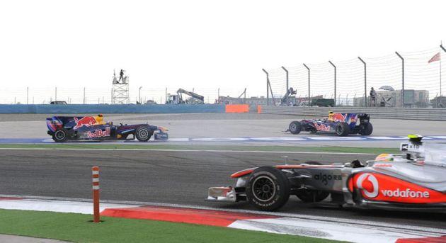 Turkish GP 2010
