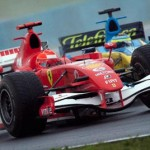 30 of the Greatest Formula 1 Battles