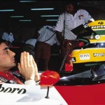 Senna's Art & Genius