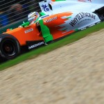 May the Force India Be With You