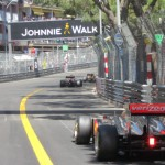 Monaco From the Drivers' Seat