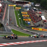 FIA May Ban DRS At Eau Rouge