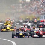 The F1 Battle Is Only Just Beginning