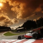 Mighty Eau Rouge