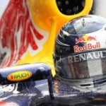 Vettel Turns Indian GP Hat Trick