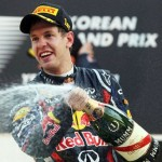 Vettel Wins 10th GP of Season