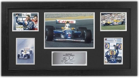 mansell montage