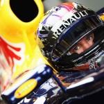 Vettel Abu Dhabi 2011