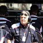 Patrick Head Leaves Williams F1