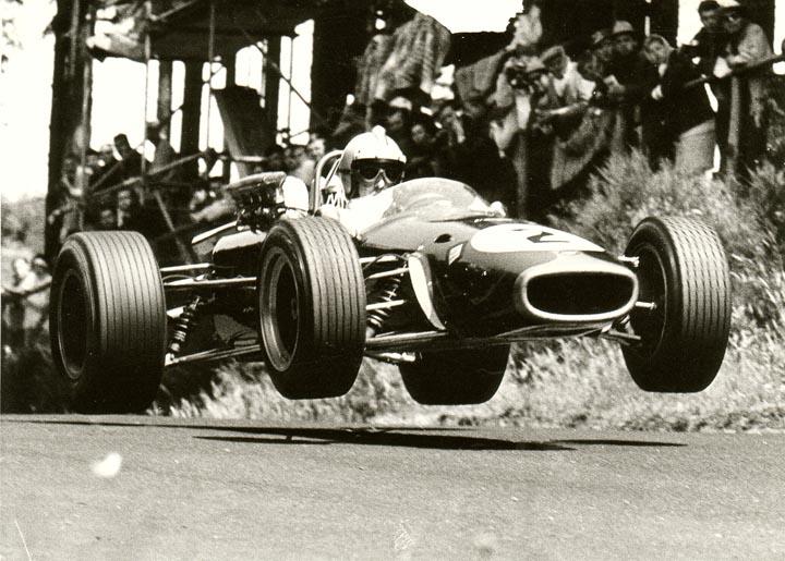 Nurburgring 1967