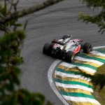 Jenson Button @ Interlagos