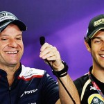 Bruno Senna Signs With Williams