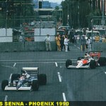 The Race That Was…Phoenix 1990