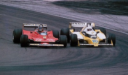 French GP 1979