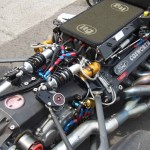 F1 Gearbox Technology