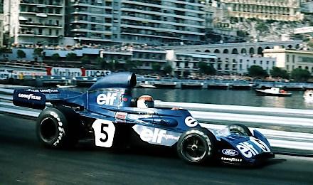 Stewart—Monaco 1973