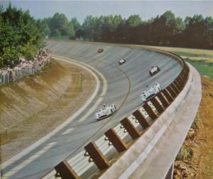 Monza 1955