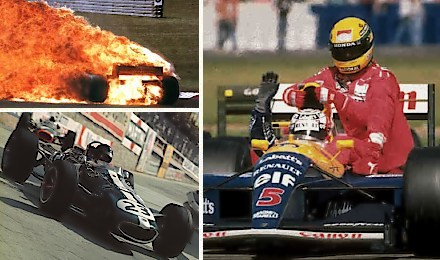 Diniz, Gurney & Mansell-Senna