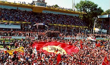 Tifosi 1997