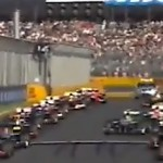 Australian GP In 60 Seconds