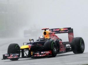 Vettel—Malasia 2012