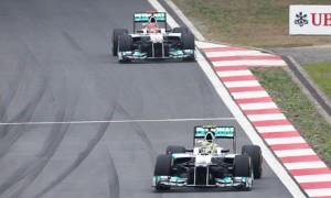 Chinese GP 2012