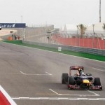 Vettel Wins Incident-Free Bahrain Grand Prix