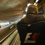 The Monaco Tunnel — Eye Level