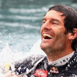 Webber Wins Monaco GP, Alonso Takes Overall Lead