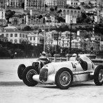 Historic Monaco Silver Arrows
