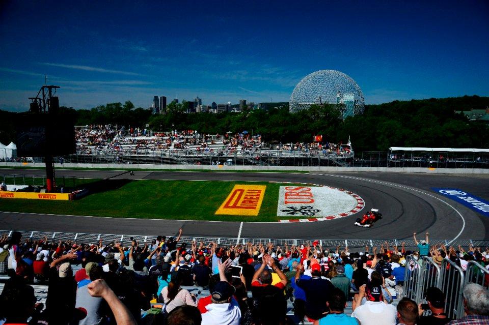 Alonso—Canada 2012