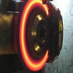 F1 brakes