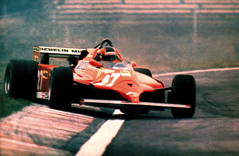 Villeneuve—Argentina 1981