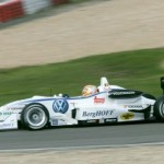 Volkswagen Might Enter F1 In 2015