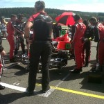 The Grid At Spa