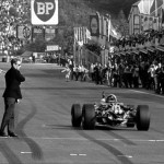Dan Gurney's American Triumph At Spa