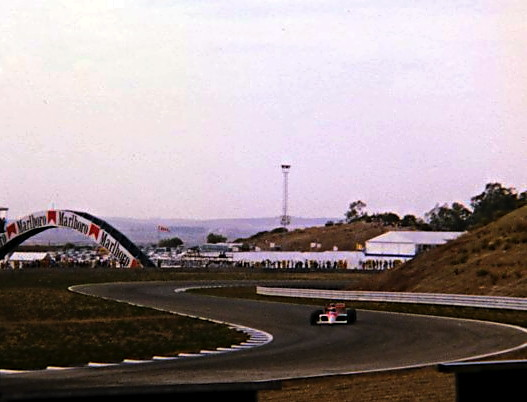 Prost—Spain 1989