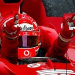 Michael Schumacher Confirms Retirement