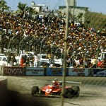 Gilles At Long Beach (1979)