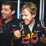 The Man In Vettel's Ear
